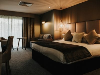 5 Star Suite Stoke-on-Trent